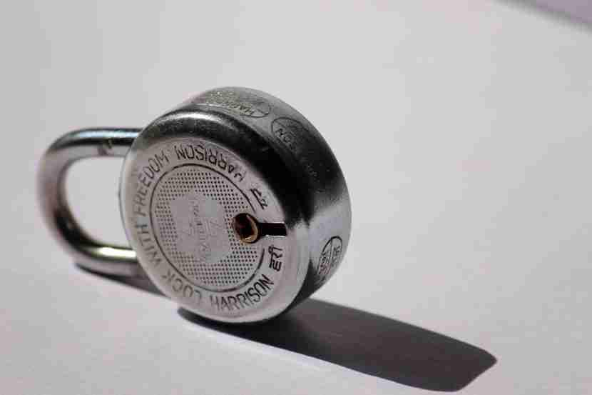 lockout call a Locksmith