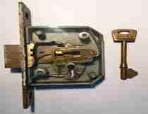modifying locks