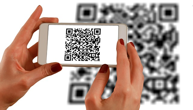 Fingerprint scanner mobile
