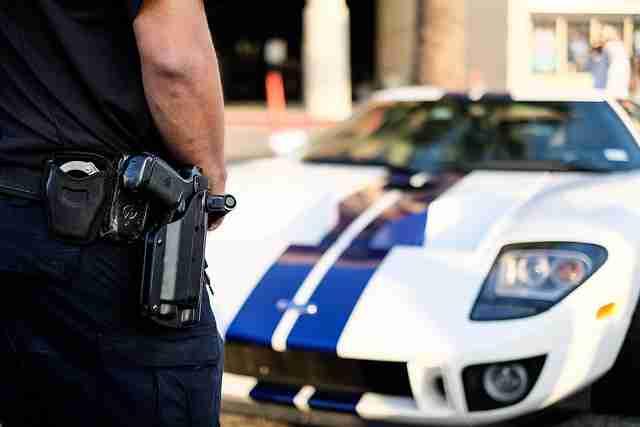 Car theft prevention steps