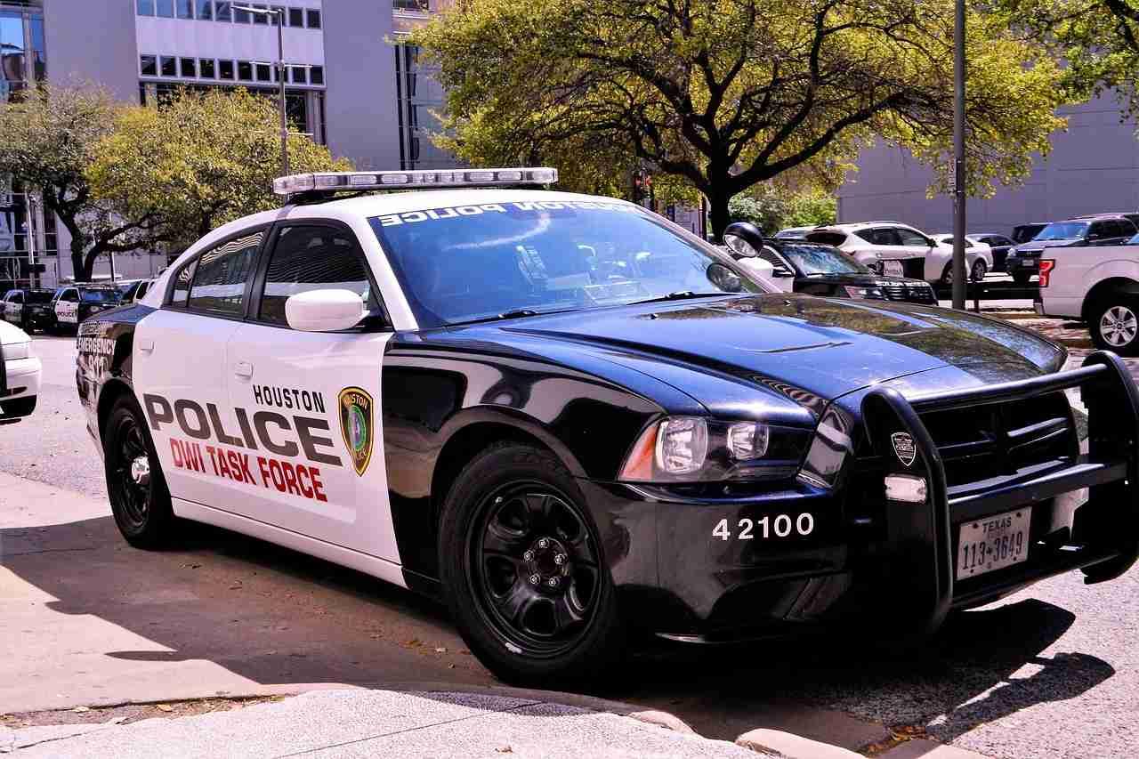 police-Houston