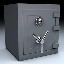 history of safes