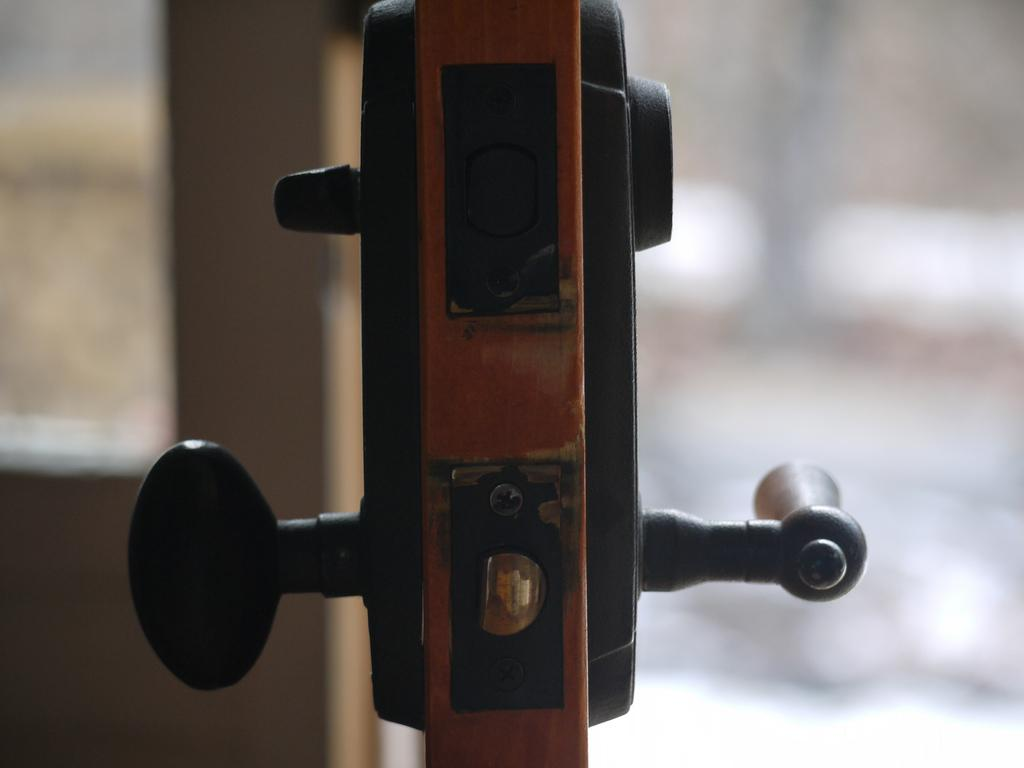 essential insights for front door lock replacement and security