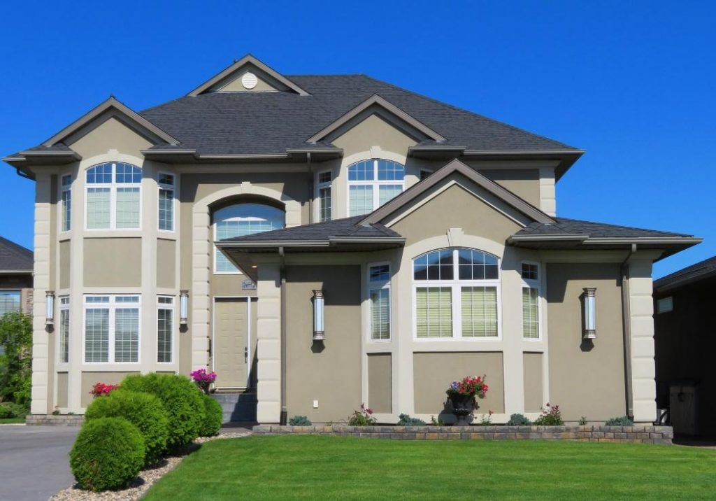 home ownership or leasing