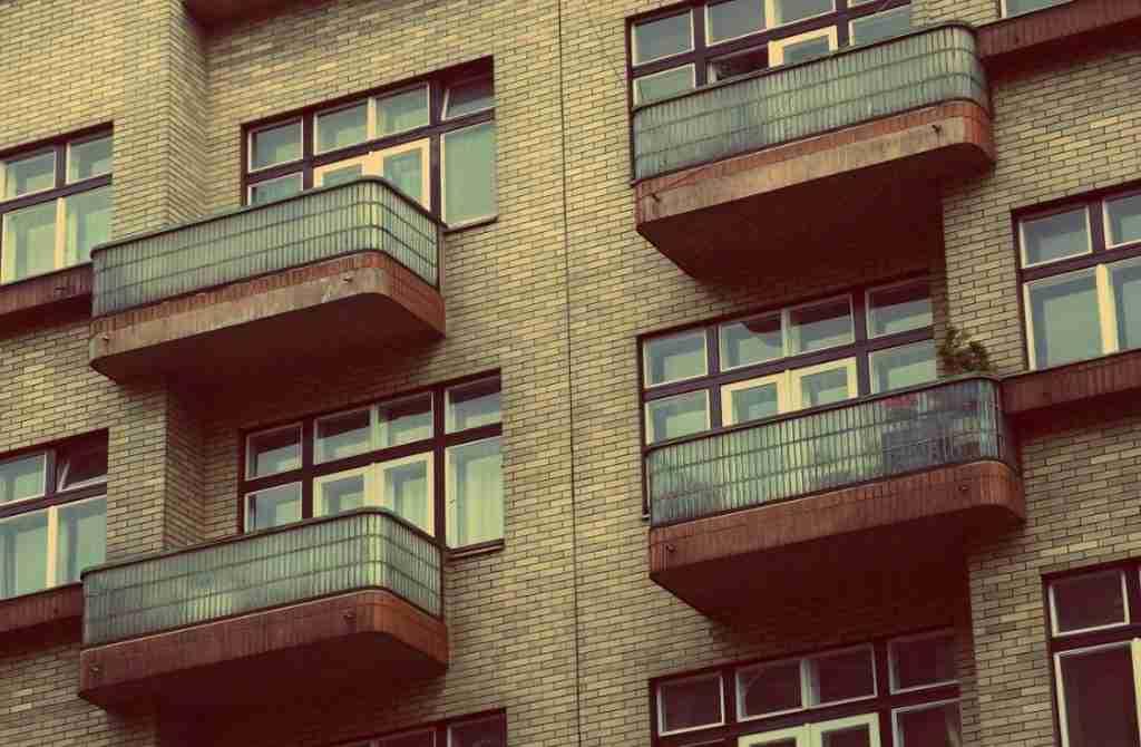 should you rent a property