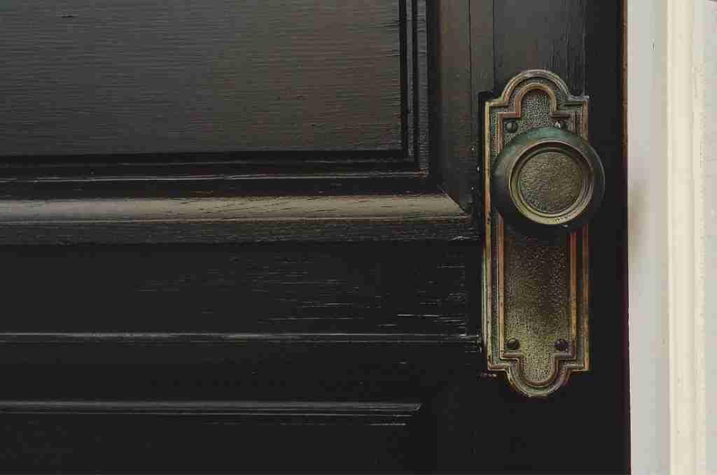 knobs for locks