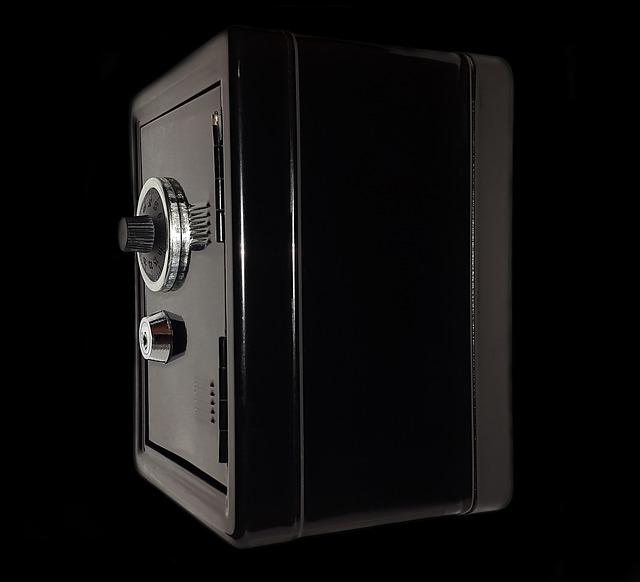 the truth about fireproof safes