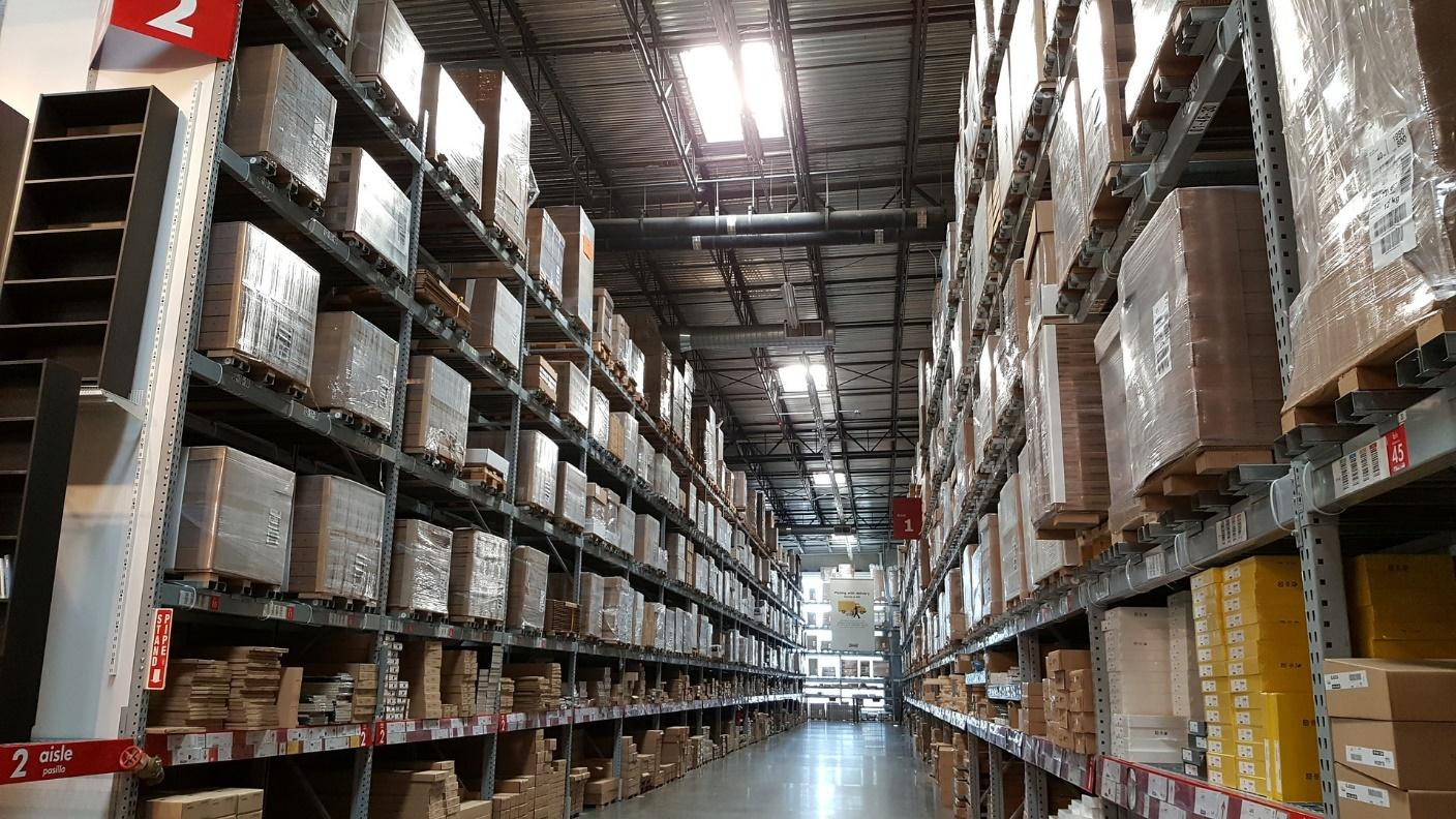 essential warehouse security tips for businesses