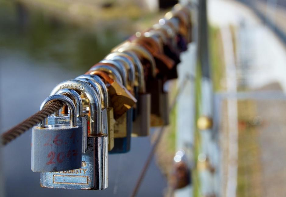 things to look for when buying a heavy duty padlock