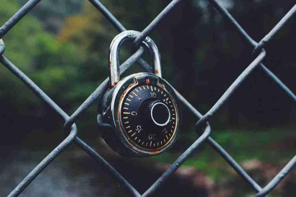 padlocks 2