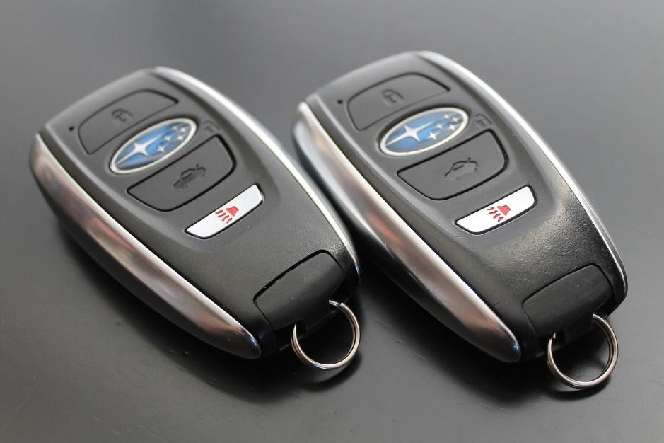replace key fob