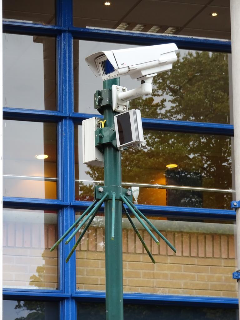 how can cctv cameras help your business