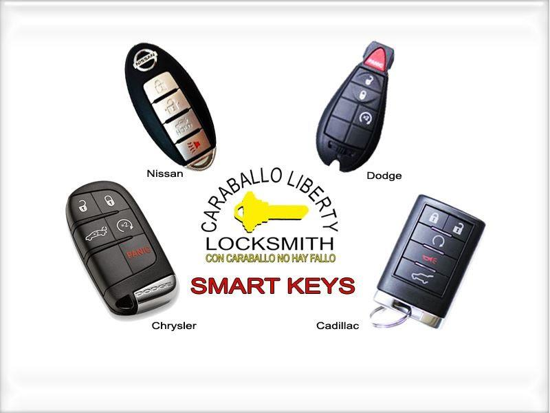 locksmith services for your vehicle
