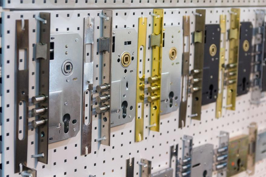 advantages of mortise locks