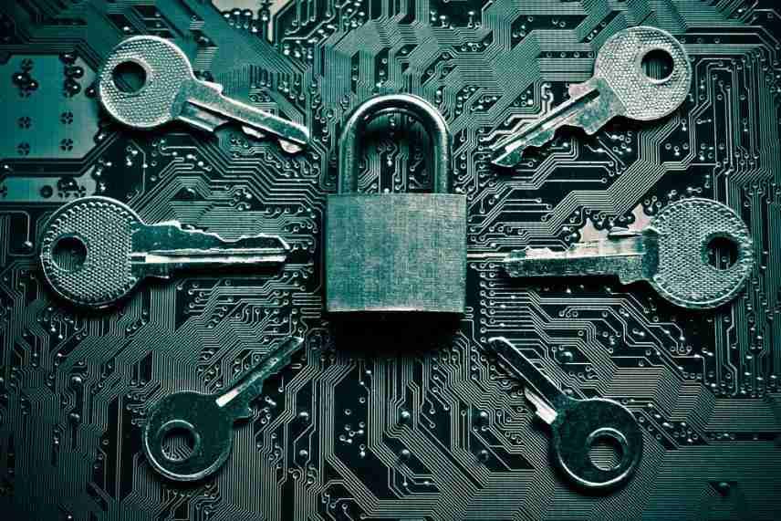 choose keyed to differ keyed alike or master keyed padlock