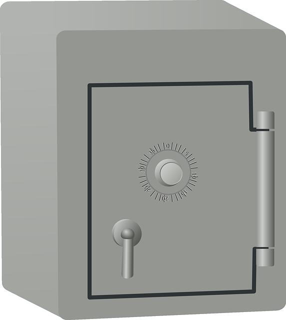 buy a heavy safe