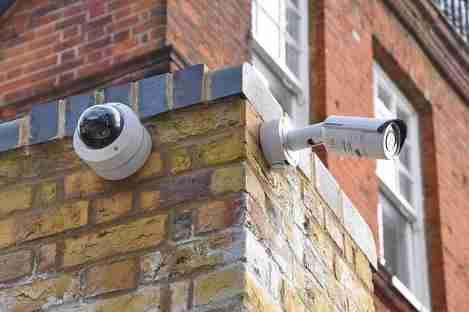 burglars hate alarm systems