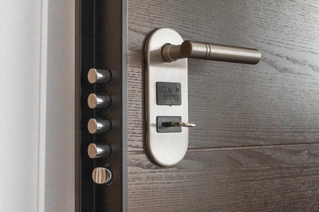 top features of high security door locks