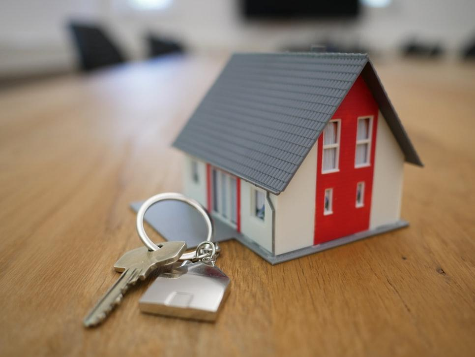 conceal your spare house keys