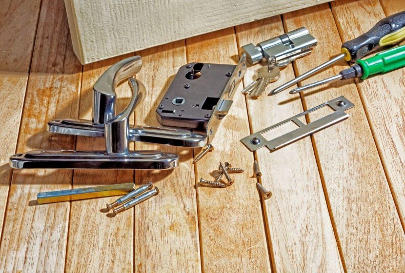 advantages of using a mortise lock