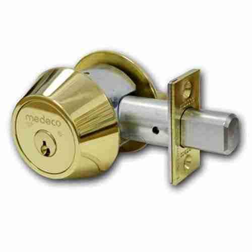 pick proof locks
