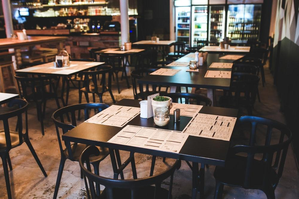 can restaurant security measures prevent theft and robbery