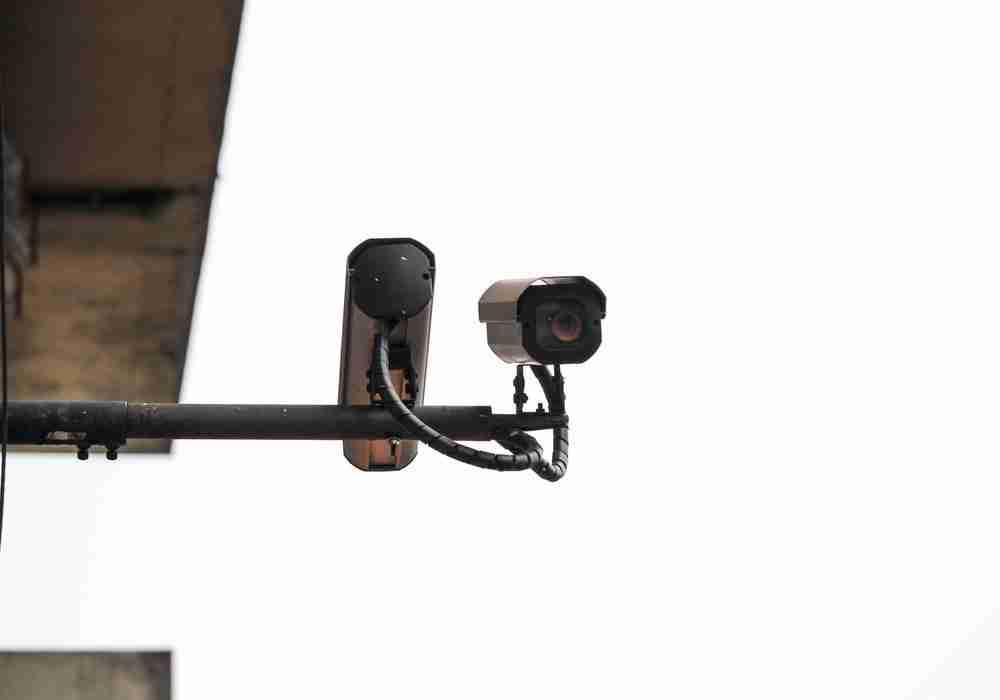surveillance camera system quality