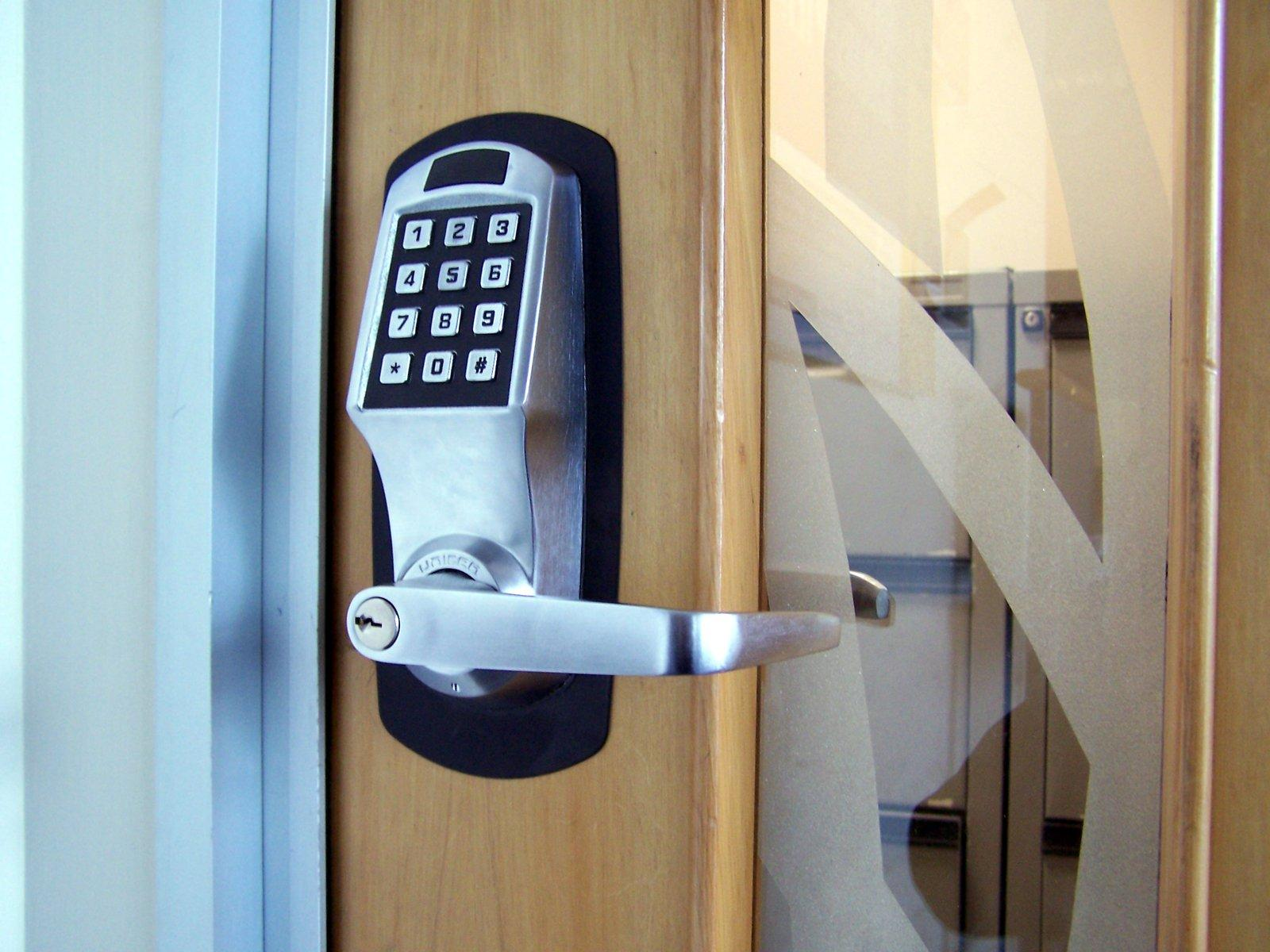 situations where changing your door locks is a top priority