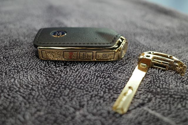 replacement car key in miami