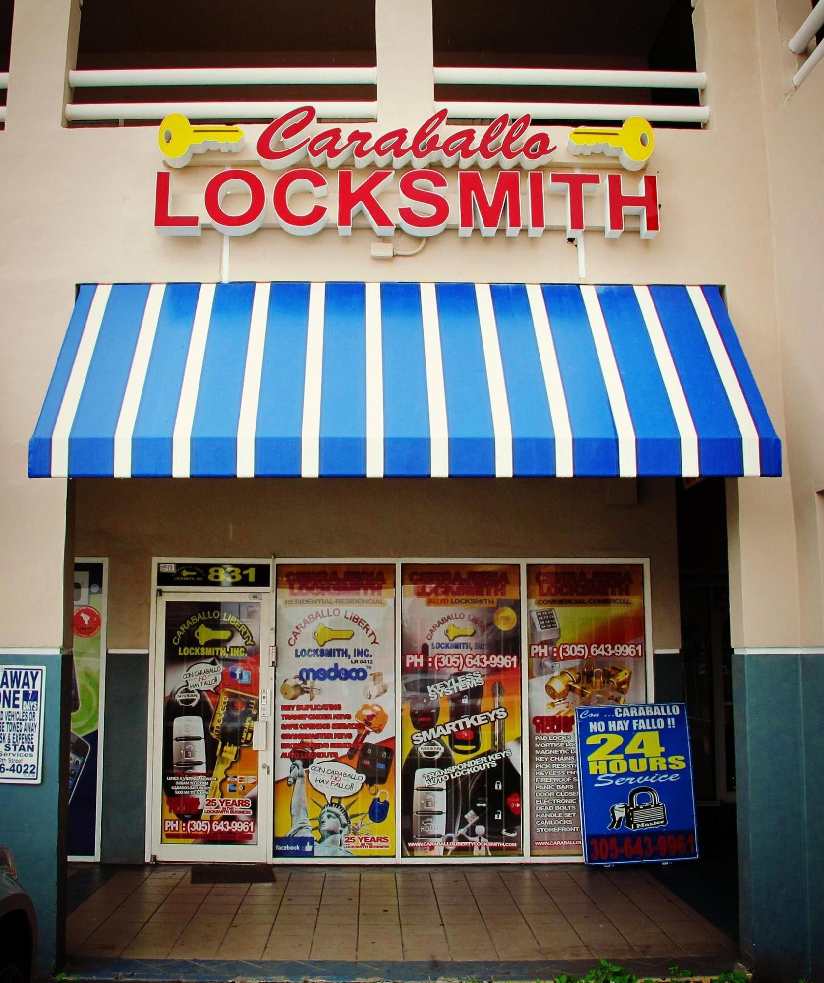 top locksmith services in brickell