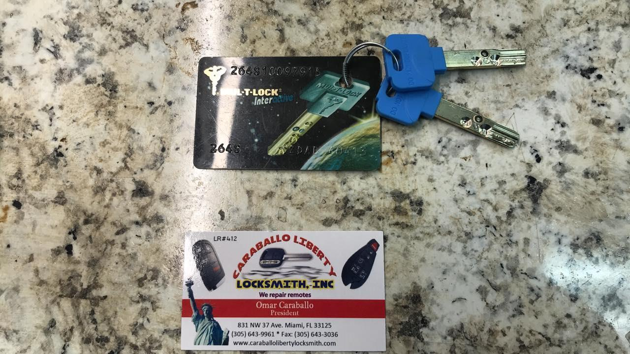 9 common questions about locksmith services in miami
