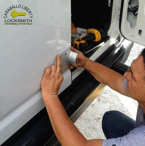 expert locksmiths are highly trained experts