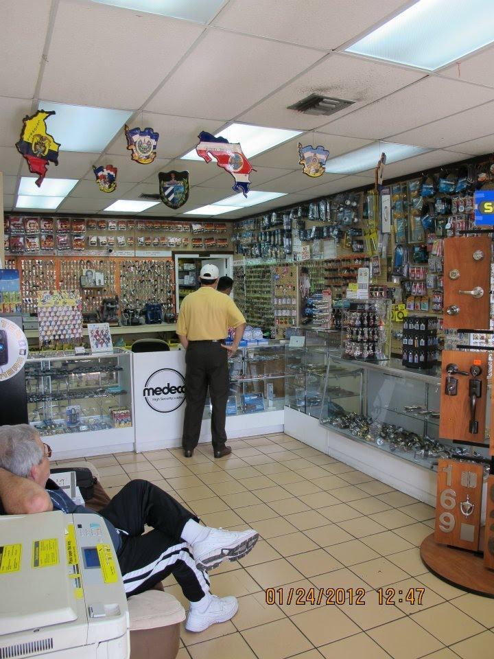 how do you find the right locksmith