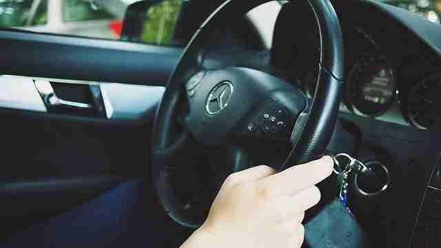 car key ignition repair