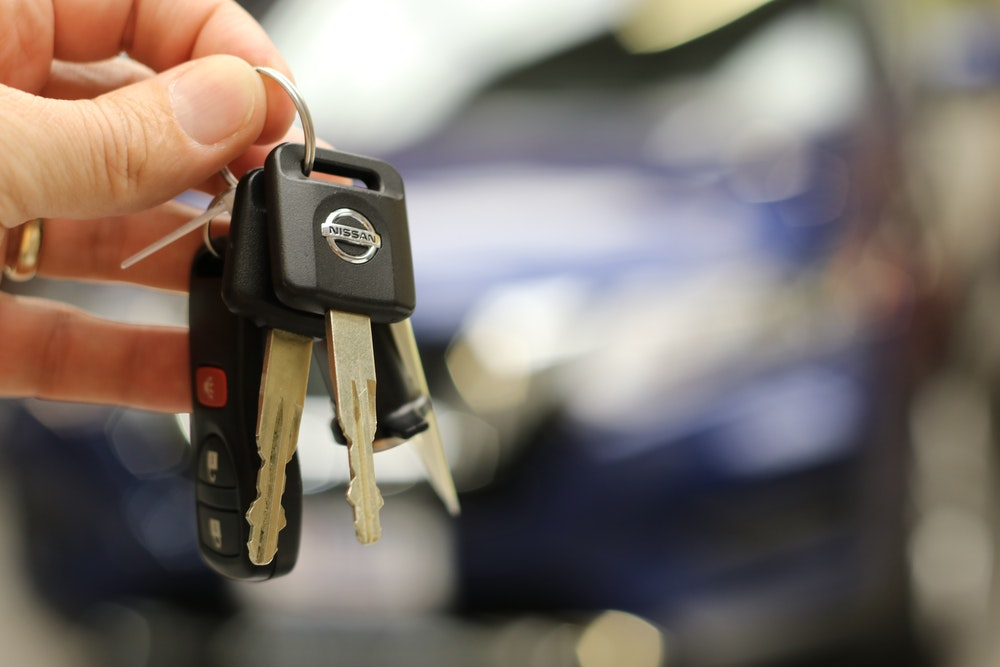 car key replacement services in Miami FL