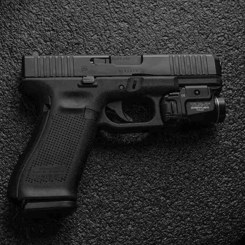 Gun safe in Miami Florida