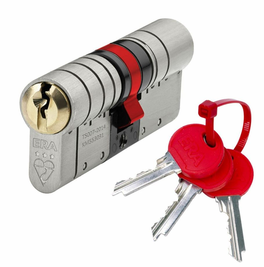 SS312 Diamond Approved Lock Cylinder
