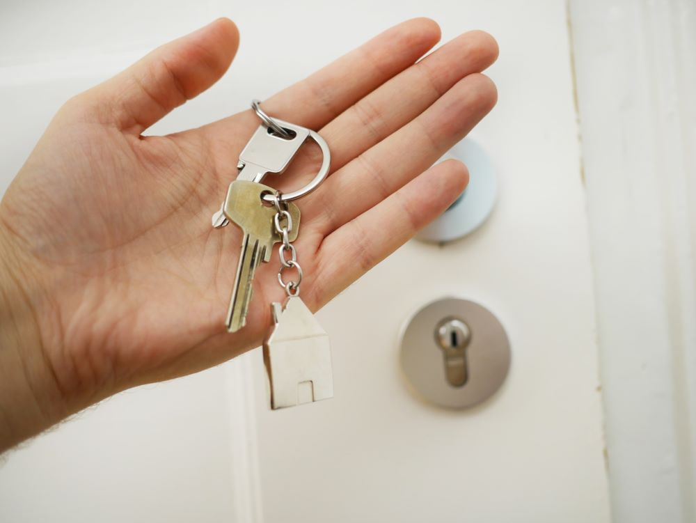 emergency locksmith rekeying services