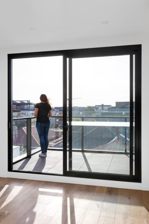 patio door lock installation services