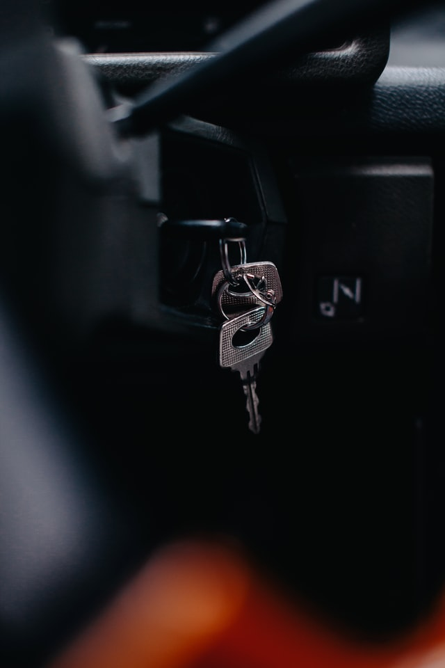 automobile locksmiths near me