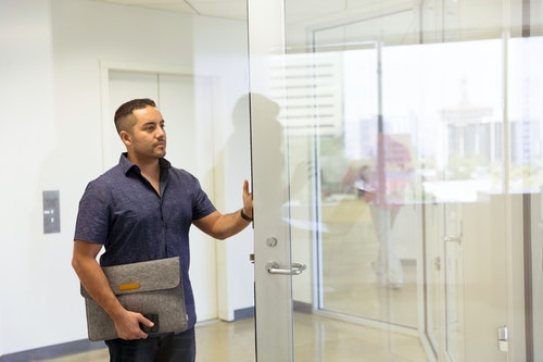commercial locksmith services